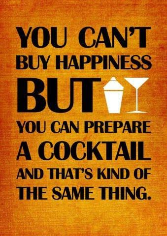 cocktail champagne eau gazeuse